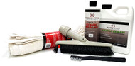 Grout Stain Color Seal Kit Hydroment Colors - Tile Tools HQ