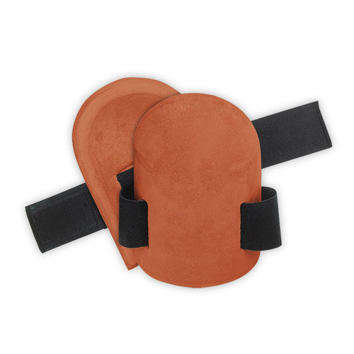 CLC Molded Natural Rubber Kneepads - Tile Tools HQ