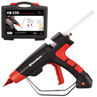Pro Adhesive Applicator & Case HB 220