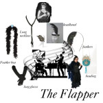 Flappers from the past
