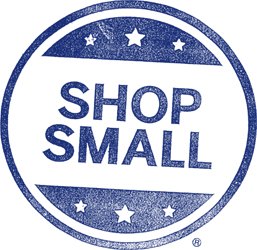 Shopping for Gifts? Shop Local, Shop Small