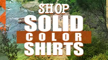Premium T-Shirts for Men | 100% Cotton | No Graphic |Made in USA
