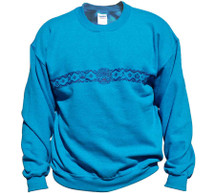 South Pacific Fleece Pullover