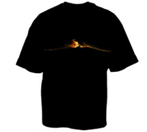 Flashback Surfer T-Shirt - Heavyweight Cotton