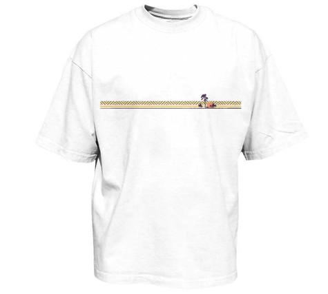 Palm Band heavy t-shirt