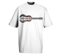 Serenade | Premium T-Shirt for Men | Tall-Fit