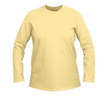 Premium Cotton T-Shirt | Women | Long Sleeve