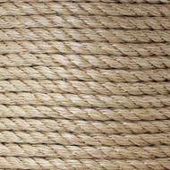 "UnManila Rope 3/8"""