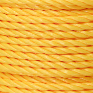 Twisted Polypropylene Rope 1/2""