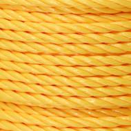 "Twisted Polypropylene Rope 1/2"""