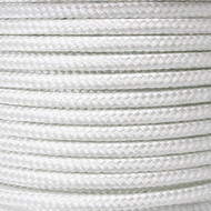 Double Braid Nylon Rope 1/4""