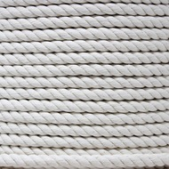 Twisted Cotton Rope 1/2""