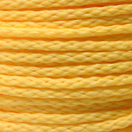 Hollow Braid Polypropylene Rope 3/16""