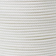 Solid Braid Nylon Rope 3/16""