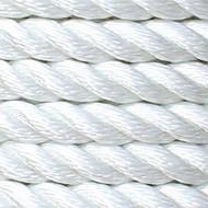 """Twisted Nylon Rope 2-1/2"""""""