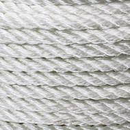 """Twisted Nylon Rope 3/4"""""""
