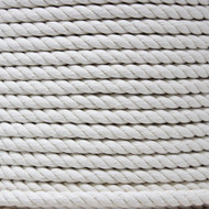 Twisted Cotton Rope 3/8""