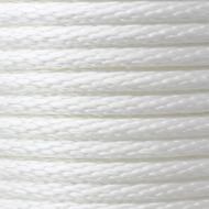 Solid Braid Nylon Rope 1/2""