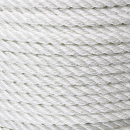 Twisted Nylon Rope 1/2""