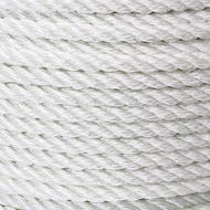 """Twisted Nylon Rope 3/8"""""""
