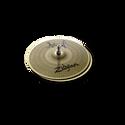 """Zildjian 13"""" Low Volume L80 Hi-Hat Pair - LV8013HP-S"""
