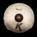 """Zildjian 14"""" K Sweet Hi-Hat Top - K0721"""