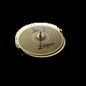 """Zildjian 14"""" Low Volume L80 Hi-Hat Pair - LV8014HP-S"""