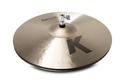 "Zildjian 16"" K Sweet Hi-Hat Pair - K0726"