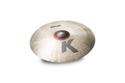 """Zildjian 17"""" K Sweet Crash - K0703"""