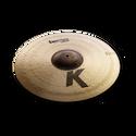 """Zildjian 20"""" K Sweet Crash - K0712"""