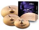 Zildjian I Standard Gig Cymbal Pack (14/16/20) - ILHSTD