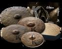 Zildjian K Custom Special Dry Cymbal Pack - KCSP4681