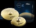 Zildjian Planet Z 3 Cymbal Pack (13/16) - ZP1316