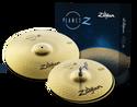 Zildjian Planet Z 3 Pro Cymbal Pack (14/18) - ZP1418
