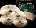 Zildjian S Cymbal Pack  - S390