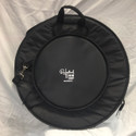 """Beato Pro 1 Deluxe Cymbal Bag - 20"""" (with Pro Drum Logo)"""