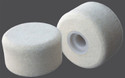 Ahead - MHHB - Mallet Head Heavy Felt B Thread (Pair)