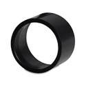 Ahead 5A/7A Replacement Ring (Black)