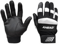 Ahead - GLM - Gloves Medium w/wrist-support