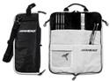 Ahead Bags - SB5 - Deluxe Stick Case (Black With Gray Trim, Gray Interior, Plush Interior)