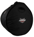 Ahead Bags - AR2022 - 22 x 20 Bass Drum Case w/Shark Gil Handles 22 Deep, 20 Diameter