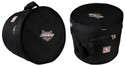 "Ahead Bags 16"" depth X 14"" diameter Floor Tom Case"