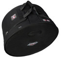 Ahead Bags - AR1428 - 14 x 28 Bass Drum Case w/Shark Gil Handles