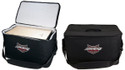 Ahead Bags - AACAJ3 - Cajon Deluxe w/Shoulder Strap and Handle 21 x 12 x 12