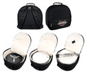 Ahead Bags - AA9026 - Drum Throne/Student Snare Case 17 x 16 x 7