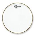 """Aquarian - CC18B - 18"""" Classic Clear Bass Drum"""