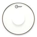 """Aquarian - CC24 - 24"""" Classic Clear Bass Drum"""