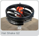 Rhythm Tech G2 Hat Shake