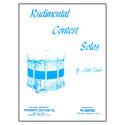 Rudimental Contest Solos - by Nick Ceroli - TRY1015