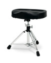 DW Hvy Duty DW Throne W/Motorcycle Seat Top - DWCP9120M